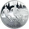 """Picture of Срібний сувенірний набір """"Фінальний турнір Чемпіонату Європи з футболу 2012"""""""