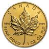 """Picture of Золотая монета """"Канадский кленовый лист"""" 31.1грамм"""