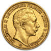 Picture of 20 марок Германский Вильгельм II
