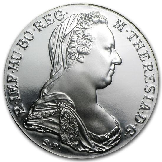 Picture of Талер Марії Терезії