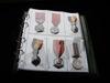 Picture of Альбом для монет (нагород, медалей)  240мм. х 274мм