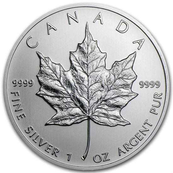 Picture of Канадский Кленовый Лист