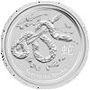 "Picture of Серебряная монета ""Год Змеи"",  Австралия. 15,5 грамм"
