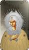 "Picture of Срібна монета -  ікона ""Божої Матері ""Невеста Неневестная"" 31.1 грам"