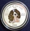 "Picture of Пам'ятна монета ""Рік собаки"", Камбоджа 3000 ріелів"