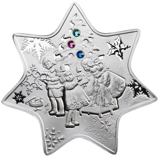 Picture of Різдвяна зірка