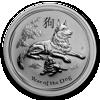 "Picture of Серебряная монета ""Год Собаки"",  31,1 грамм, Австралия"