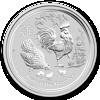 "Picture of Серебряная монета ""Год Петуха"",  доллар. Австралия. 62,2 грамм"