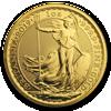 """Picture of Золота монета """"Британія """"1 унція"""