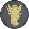 Picture of Позолочена монета Архістратиг Михаїл (Gold Black Empire Edition)