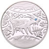 """Picture of Памятная монета """" Рік Кози"""""""