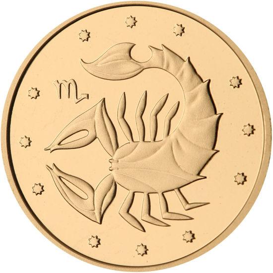 "Picture of Пам'ятна монета ""Скорпіон"""