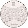 "Picture of Пам'ятна монета ""Рік Бика"""