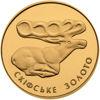 "Picture of Пам'ятна монета ""Скіфське золото. Олень"""