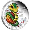 "Picture of Серебряная монета ""Маленькая змейка"" Австралия. 15,5 грамм"