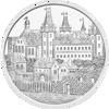 "Picture of Австрия ""Wiener Neustadt Винер Нойштадт"", 31.1 грамм серебра 2019"