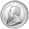 Picture of Срібна монета Крюґерранд 31.1 грам, 2020 р.