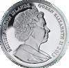 "Picture of Серебряная монета ""Лук Геркулеса"" 28,28 грамм 2013"