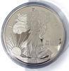 Picture of Американський Срібний Орел Liberty 250 грам 1996 р.