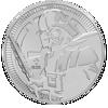 Picture of Срібна монета «Дарт Вейдер» 2019 Ніуе (Darth Vader)