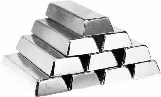 Picture of Срібний злиток 5 грам