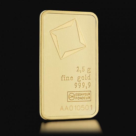 Picture of Золотий злиток 2,5 грама