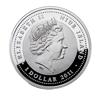 """Picture of Срібна монета """"Рік Дракона"""" Ніуе 16,81 грам"""