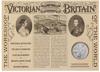 Picture of Англія, Великобританія, 5 фунтів 2019 Королева Вікторія. Конверт першого дня