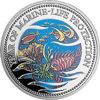 """Picture of Палау 1 долар 1992 року, """"Рік захисту морського життя, Серія """"Захистимо морський світ"""""""