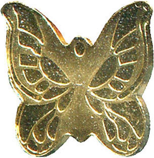 "Picture of Золота монета ""Метелик"" Палау 2011 0.5 грам"