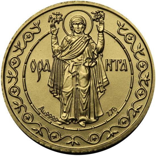 """Picture of Памятная монета """"Оранта"""" 125 гривен"""