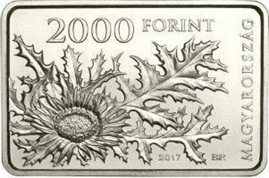 """Picture of Венгрия 2000 форинтов 2017, Национальный парк """"Бюкк"""""""