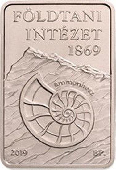 Picture of Угорщина 2000 форинтів 2019, 150 років Інституту геології