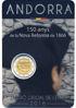 Picture of Андорра 2 євро 2016, 150 років реформи 1866 року
