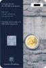 Picture of Андорра 2 евро 2016, 150 лет реформы 1866 года