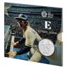 Picture of Англія, Великобританія 5 фунтів 2020. Елтон Джон. «Dodgers»