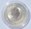 "Picture of Серебряная монета ""Австралийский Кенгуру - Закат"" 31,1 грамм 2019 г."