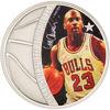 "Picture of Срібна монета ""Майкл Джордан"" 31.1 грам"