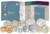 Picture of Англія, Великобританія Річний набір 2017 через 13 монет.BU