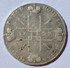 Picture of Царський срібний рубль Петра І - 1722 року