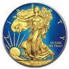 """Picture of Срібна монета """"Американський орел Liberty """" 31.1 грам 2019 р. США"""