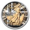 Picture of Серебряная монета Британия 2019 Великобритания 31,1 грамм Britannia ( 1oz )