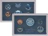 Picture of США Набор из 5 монет 1970. В пластиковой коробке