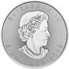 """Picture of  Срібна монета """"Кленовий лист - Меркурій"""" Канада 2018"""