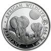 "Picture of Слон - серія ""Африканська Дика Природа"" 31,1 грам, 2014"