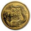 "Picture of Золотая монета ""Сингапурский Дракон"" 7,78 грамм 1988 г."