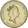 Picture of Англия, Великобритания 2 фунта 1994. 300 лет Банку Англии. BU