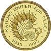 Picture of Англія, Великобританія 2 фунта 1995. 50 років ООН. BU