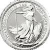"Picture of Туба 25 серебряных монет ""Британия -Britannia"" 2020 ( 1oz ) 1 унция Великобритания"