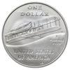 "Picture of Серебряная монета ""Свобода - Перший полет"" 1 долар США 2003"